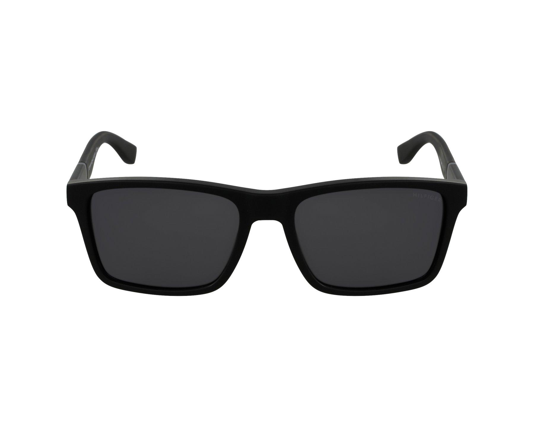 588ebc25bb0 Sunglasses Tommy Hilfiger TH-1405-S KUN P9 56-18 Black profile