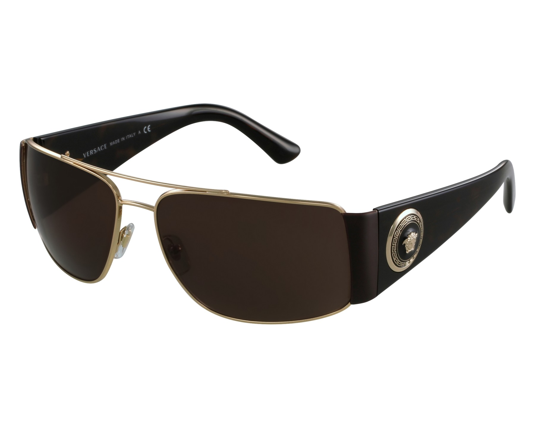 5ead76b10db Versace Sunglasses Men Ve-2163