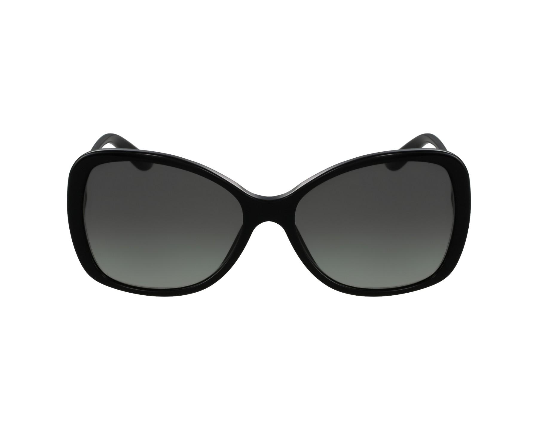 4fd949ce70 Sunglasses Versace VE-4303 GB1 11 - Black Gold profile view