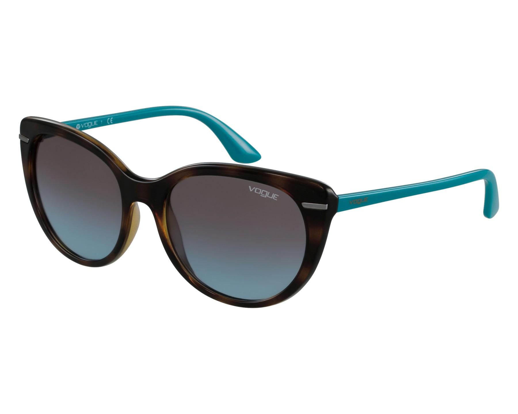 Vogue Sonnenbrille 2941S W65648 (56 mm) havanna Y9wKrkU
