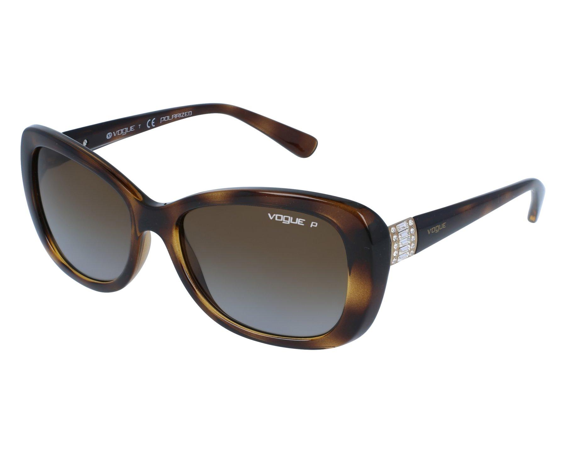Vogue Vo2943sb W656t5 55-17 7OLE7