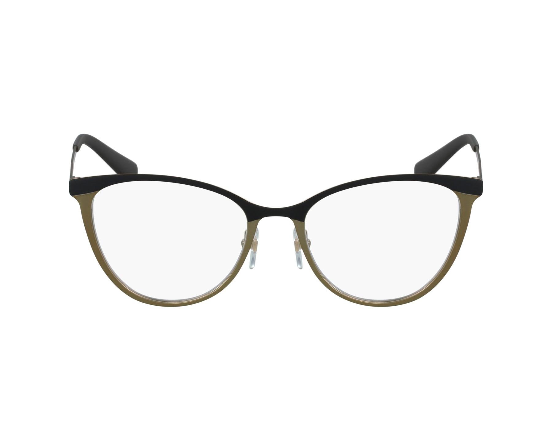Vogue Eyeglasses Gold VO-4001 999S - Visionet US
