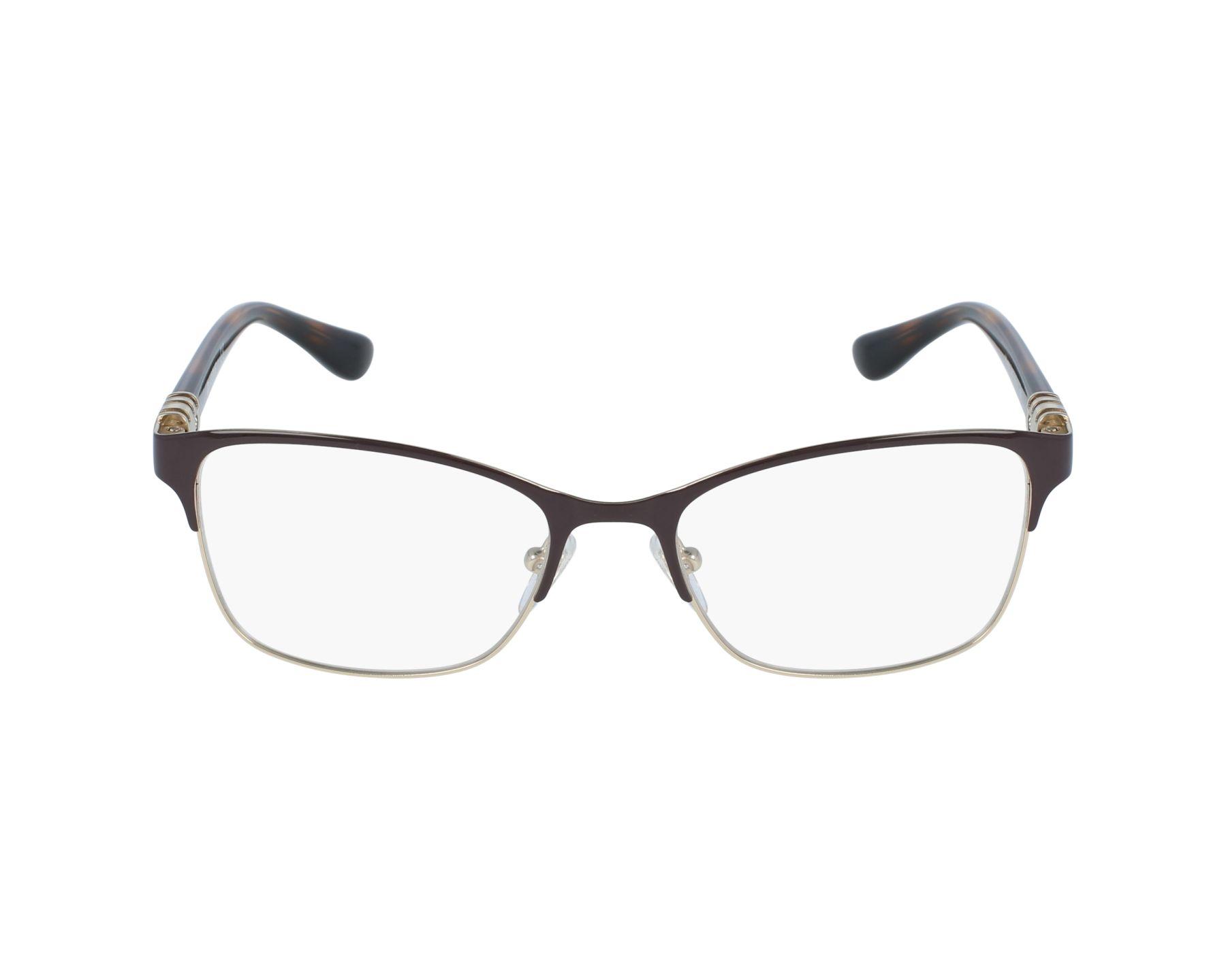 f2619ed56c Vogue Eyeglasses Brown VO-4050 997 - Visionet US