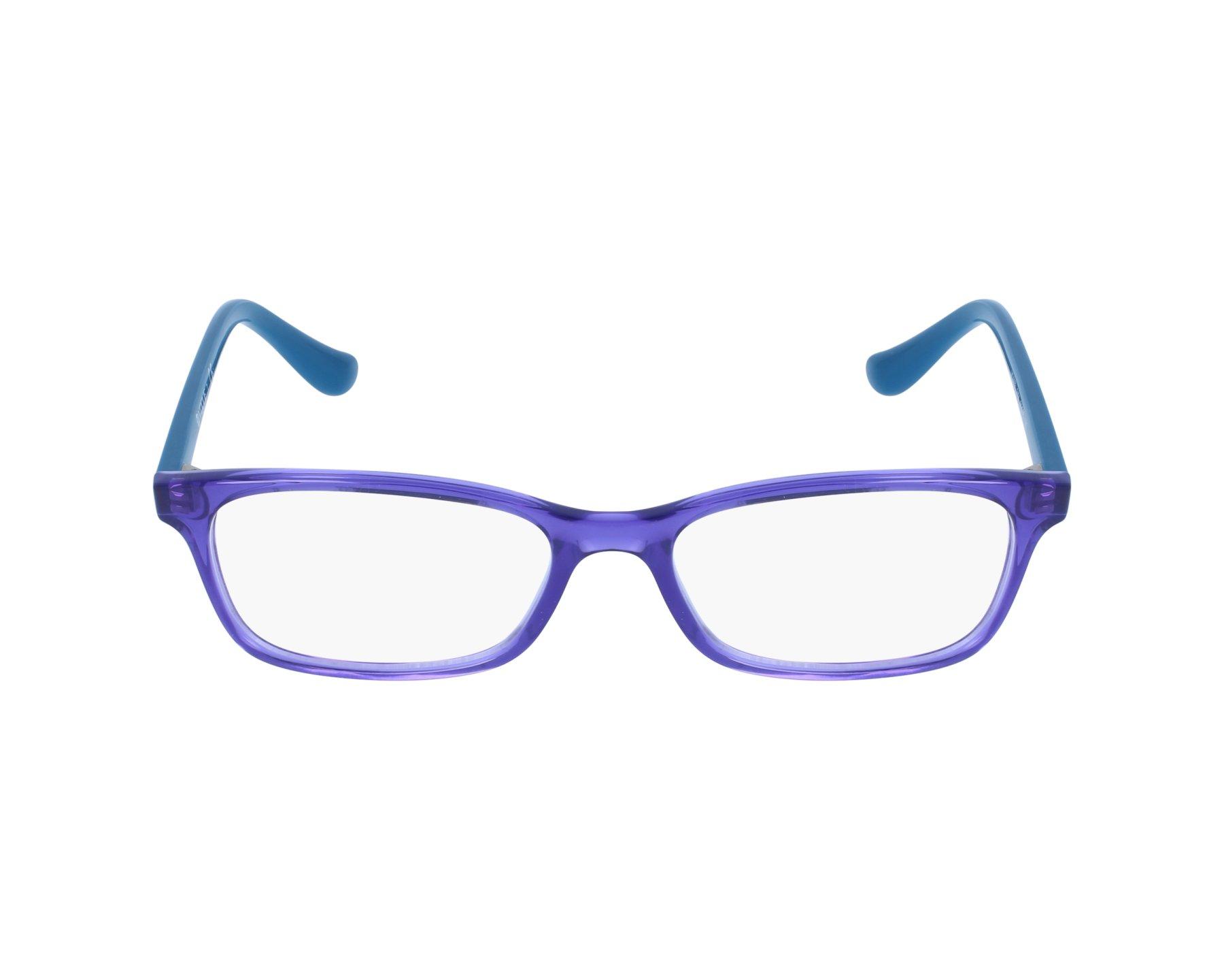 8fef203b7f eyeglasses Vogue VO-5053 2404 - Purple Blue profile view