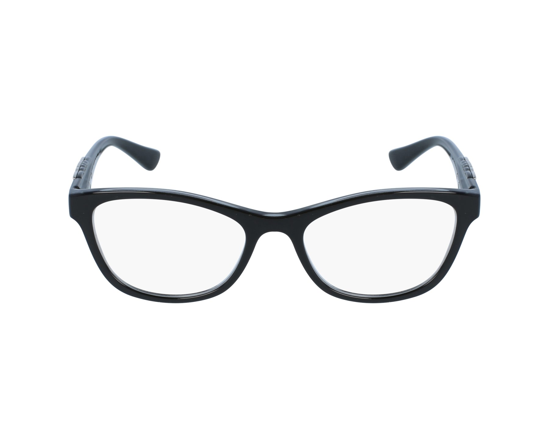 eyeglasses Vogue VO-5056 2385 51-17 Black profile view