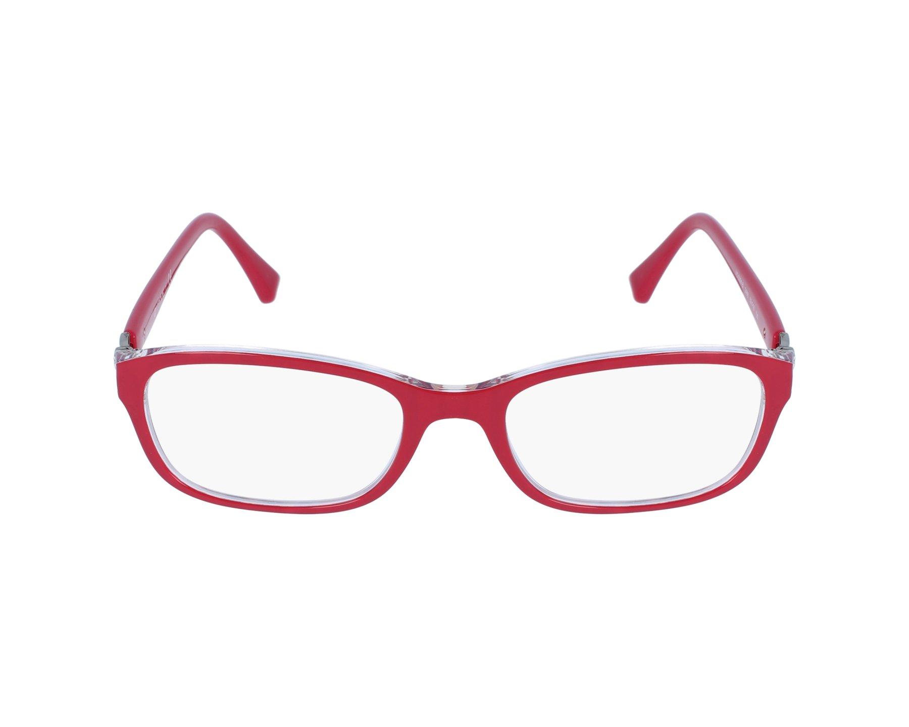 eyeglasses Vogue VO-5094-B 2468 - Pink profile view