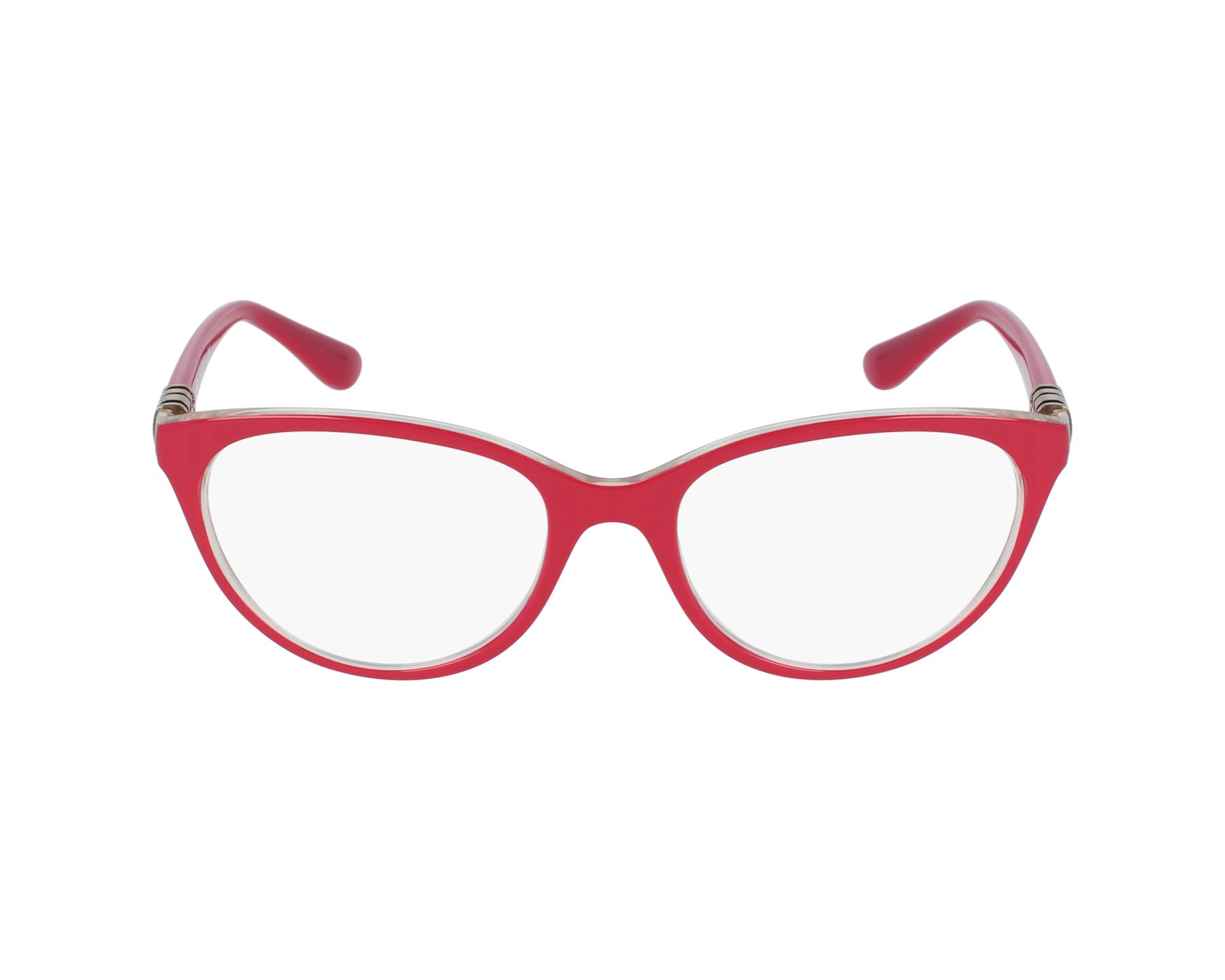 eyeglasses Vogue VO-5153 2468 51-17 Pink White profile view