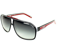 287932948d Carrera Sunglasses Grand-Prix-2 T40 90 64-9 Black Red