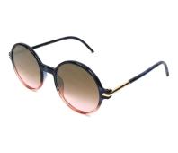Marc Jacobs Sunglasses MARC-48-S TOW JM 52-21 Blue Blue 835e5c7f8e63
