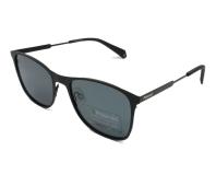 e24cc50365 Polaroid Sunglasses PLD-2051-S 807 M9 54 18 Black