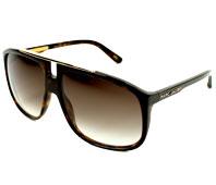 fe7743027381 Marc Jacobs Sunglasses MJ-252-S 086/JS 60-13 Havana