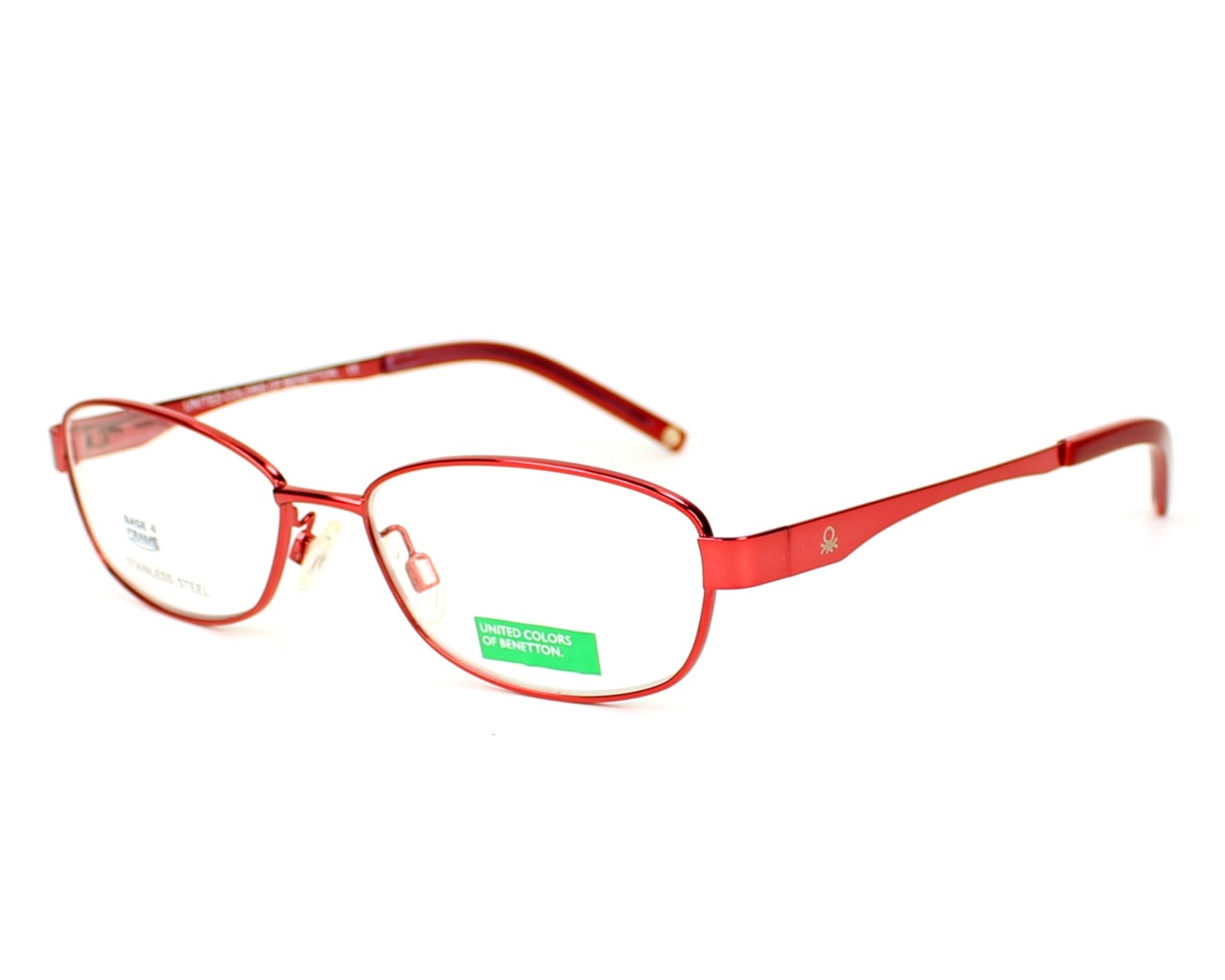 order your benetton eyeglasses be 255 03 51 today