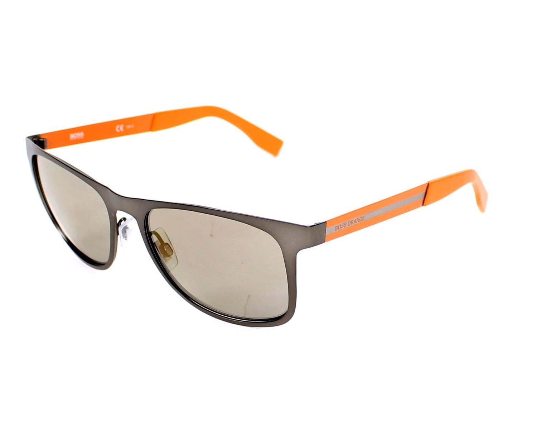 boss orange sunglasses bo 0244 s qdc ct 54 visionet. Black Bedroom Furniture Sets. Home Design Ideas