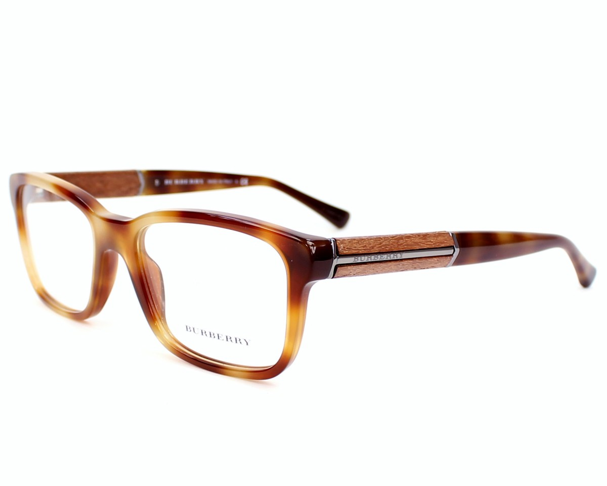 Burberry Red Eyeglass Frames : Order your Burberry eyeglasses BE2149 3420 53 today