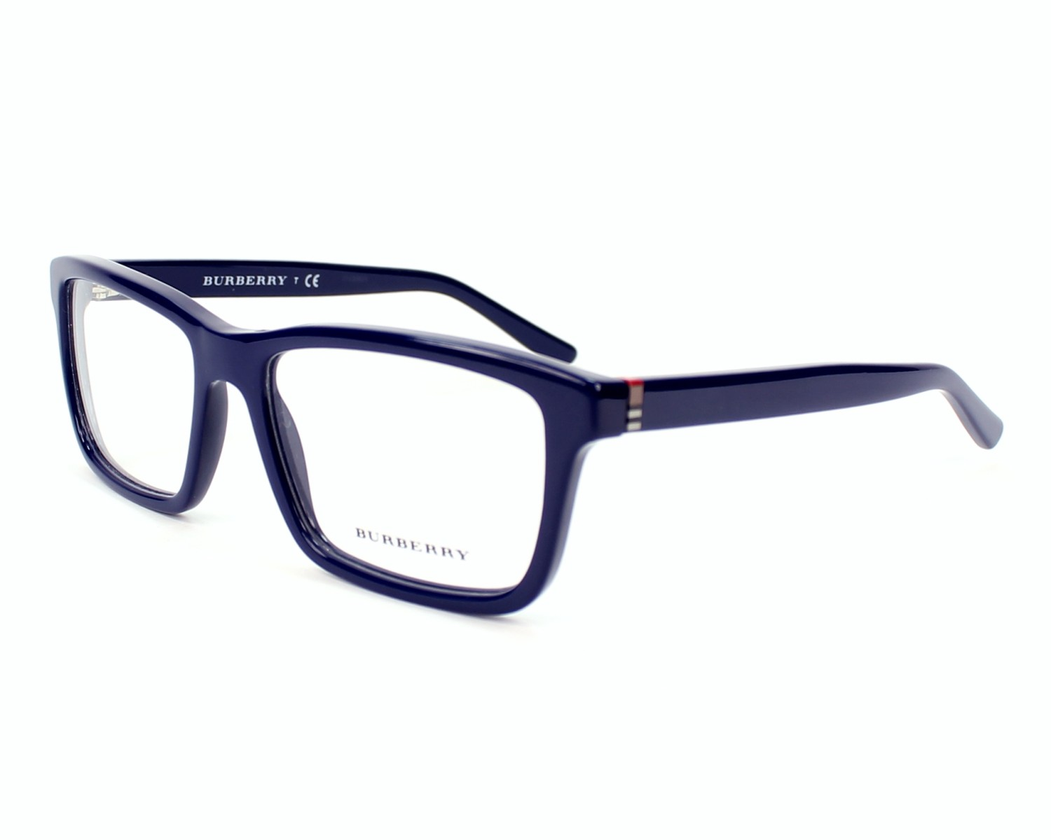Burberry Red Eyeglass Frames : Order your Burberry eyeglasses BE2188 3514 55 today