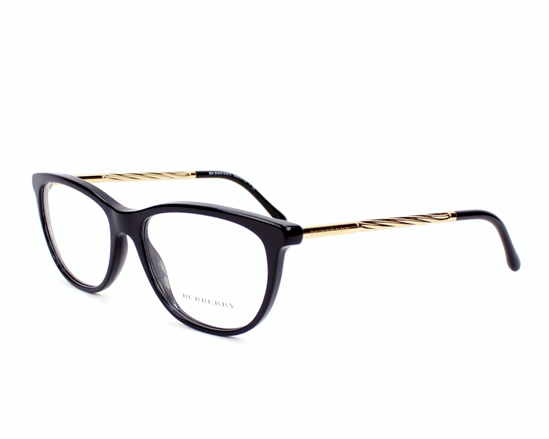 Buy Burberry Eyeglasses BE-2189 3001 Online - Visionet