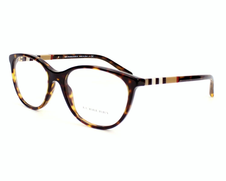 Buy Burberry Eyeglasses BE-2205 3002 Online - Visionet