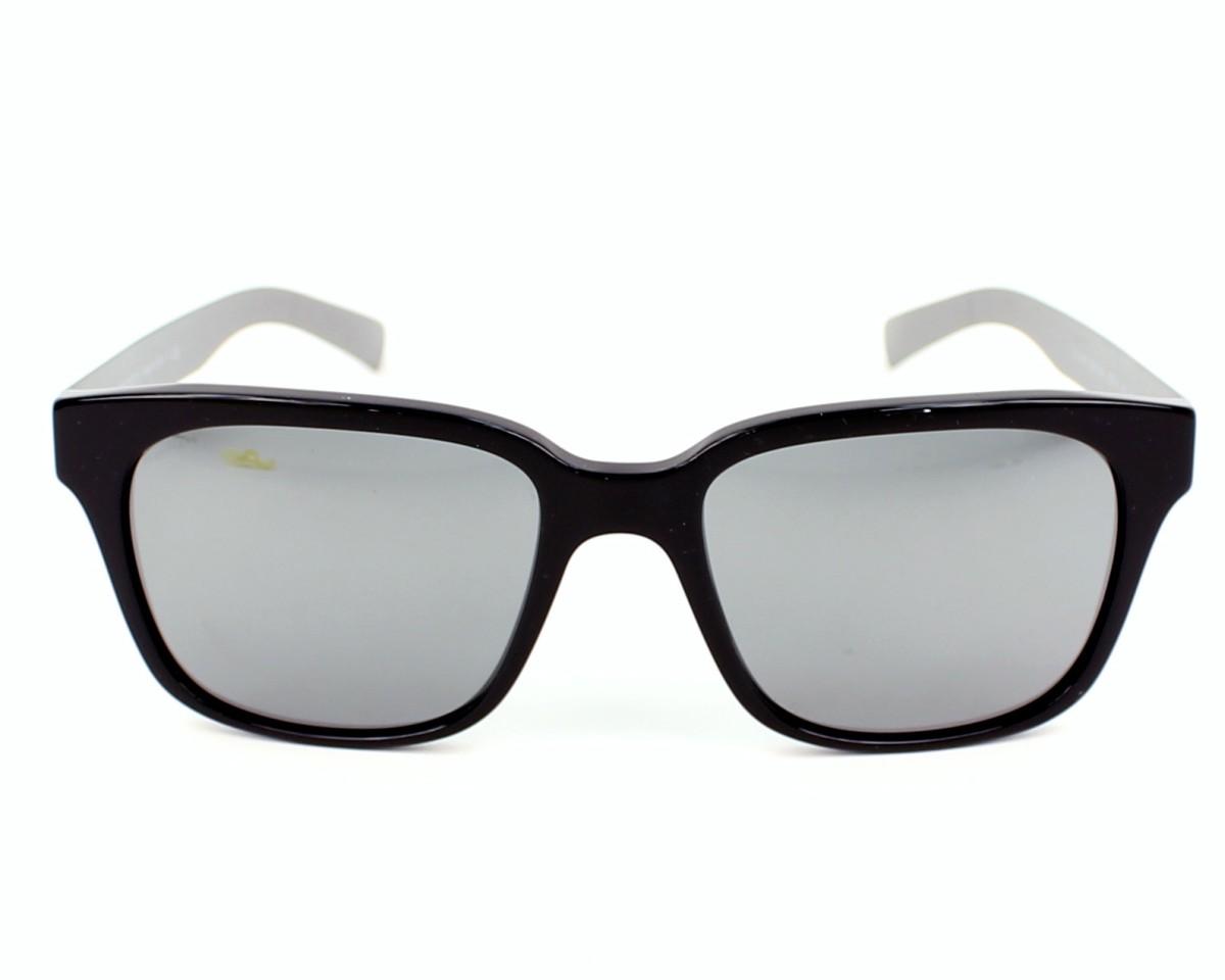 e8beb83e1ce Sunglasses Burberry BE-4148 3001 6G - Black Silver front view