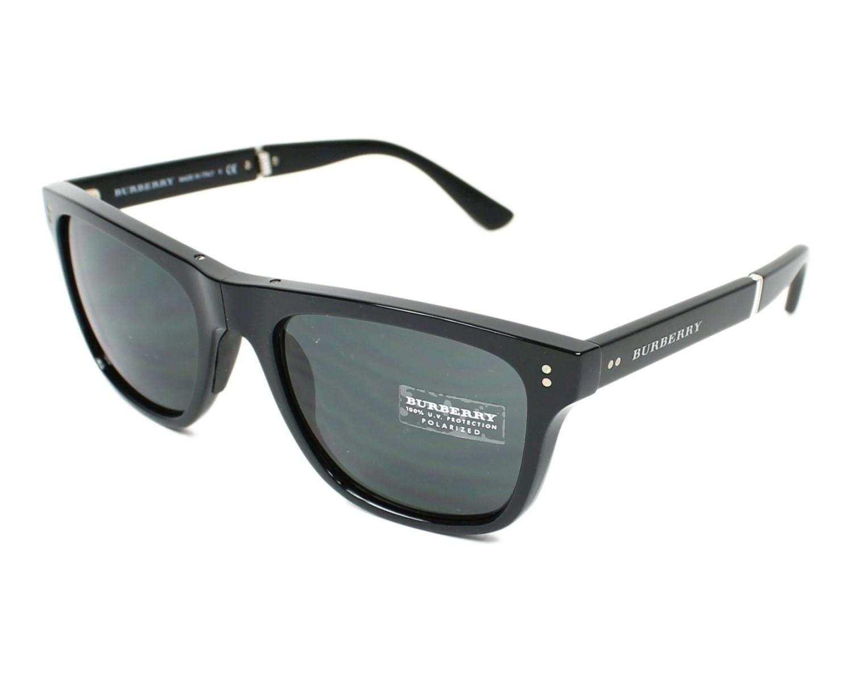 9d581e1cb892 Buy Burberry Sunglasses BE-4204 3001 5V Online - Visionet