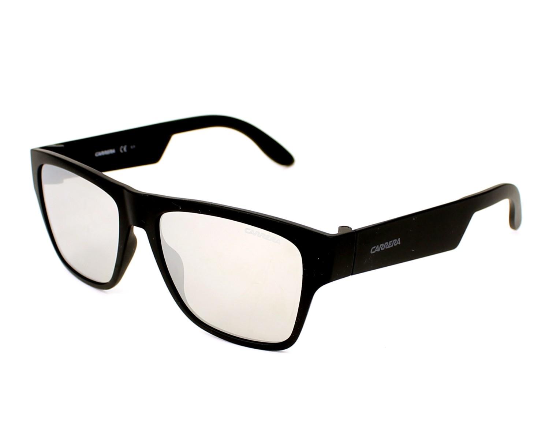 Sunglasses Carrera 5002-ST DL5 SS - Black profile view 6851ad10e00e