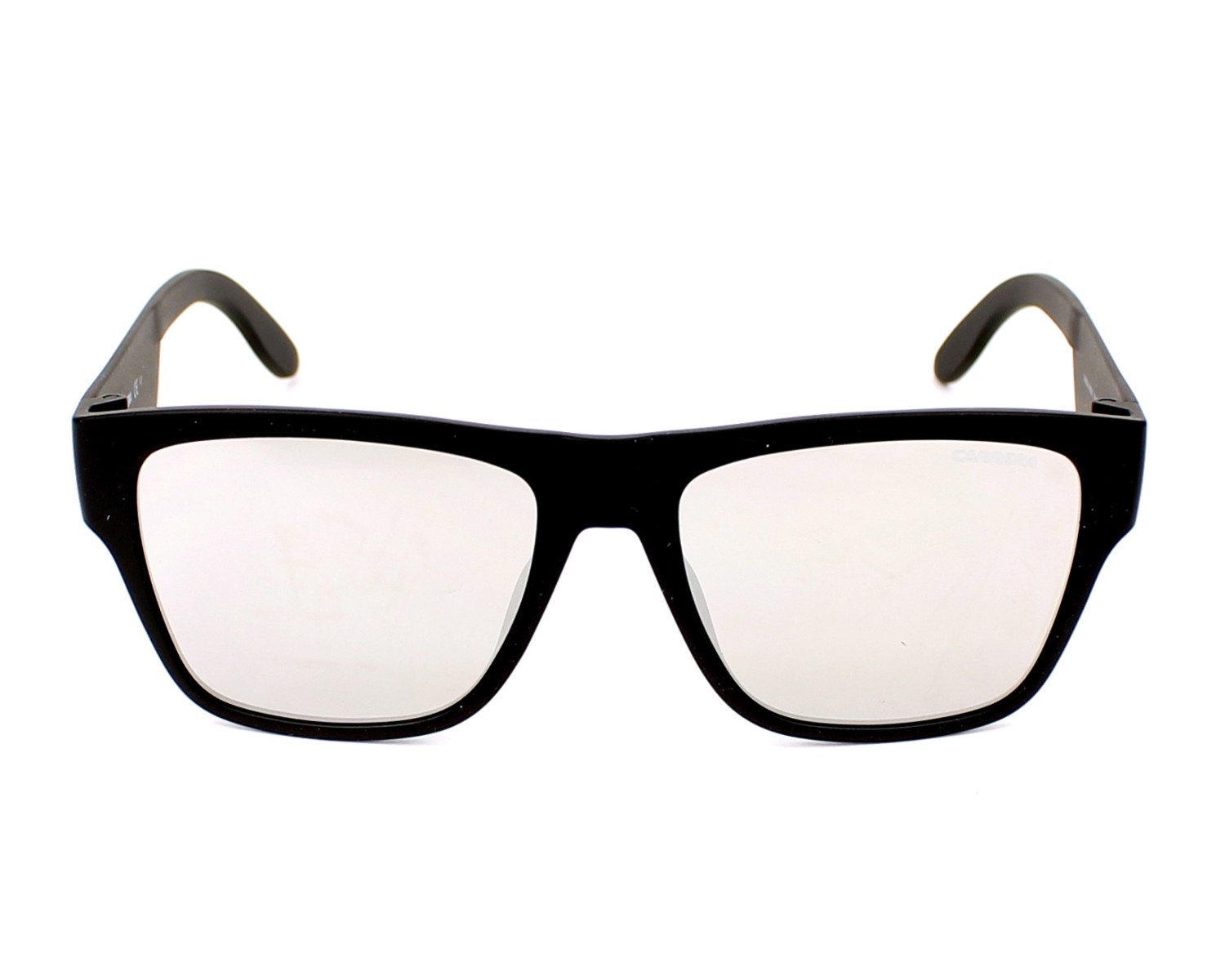 Sunglasses Carrera 5002-ST DL5 SS - Black front view 804afffcbe70