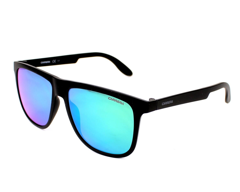 Carrera Sunglasses 5003 St Dl5 Z9 Black Visio Net Com