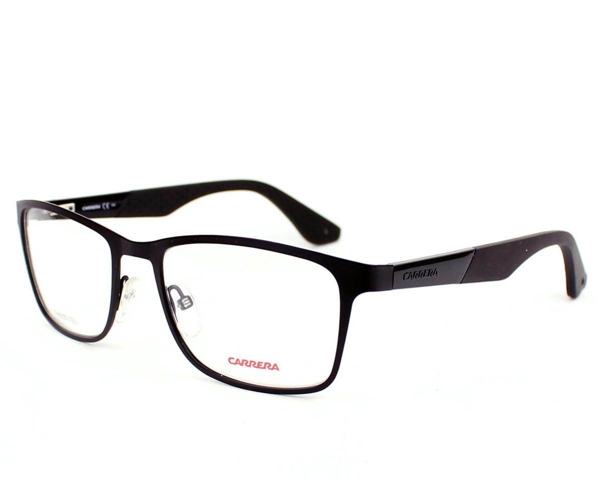 Carrera Eyeglasses Black CA-5522 8J0 - Visionet US