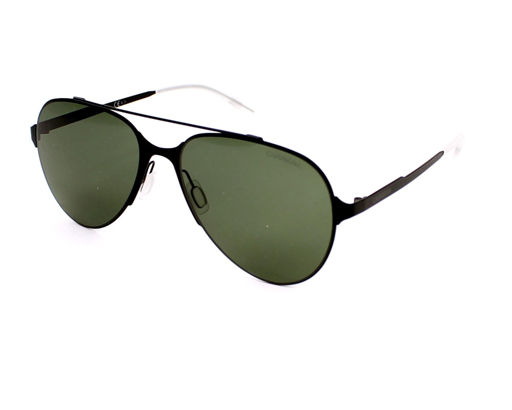 87e5667905e Sunglasses Carrera CARRERA-113-S 003 QT 57-17 Black profile view