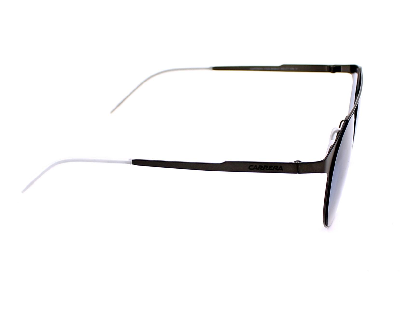 thumbnail Sunglasses Carrera CARRERA-115-S RFB UY - Grey side view ea60e03d29