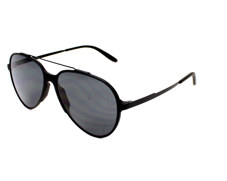 Sunglasses Carrera CARRERA-118-S GTN P9 57-16 Black profile view ee340e5ca2