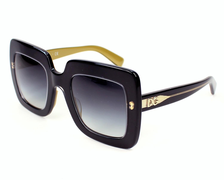 5a4b46e8fda3 Dolce Gabbana Sunglasses Dg 8090