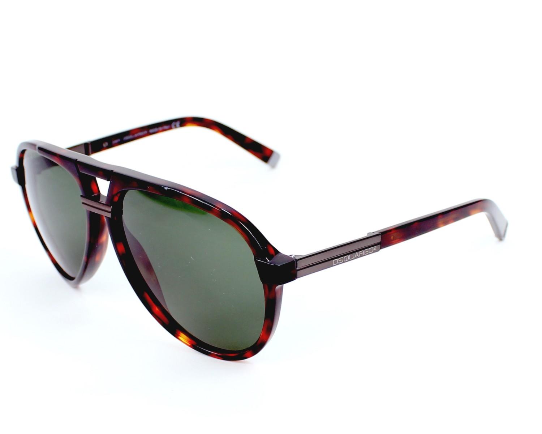 Dq Men Luxury Designer Sun Glasses