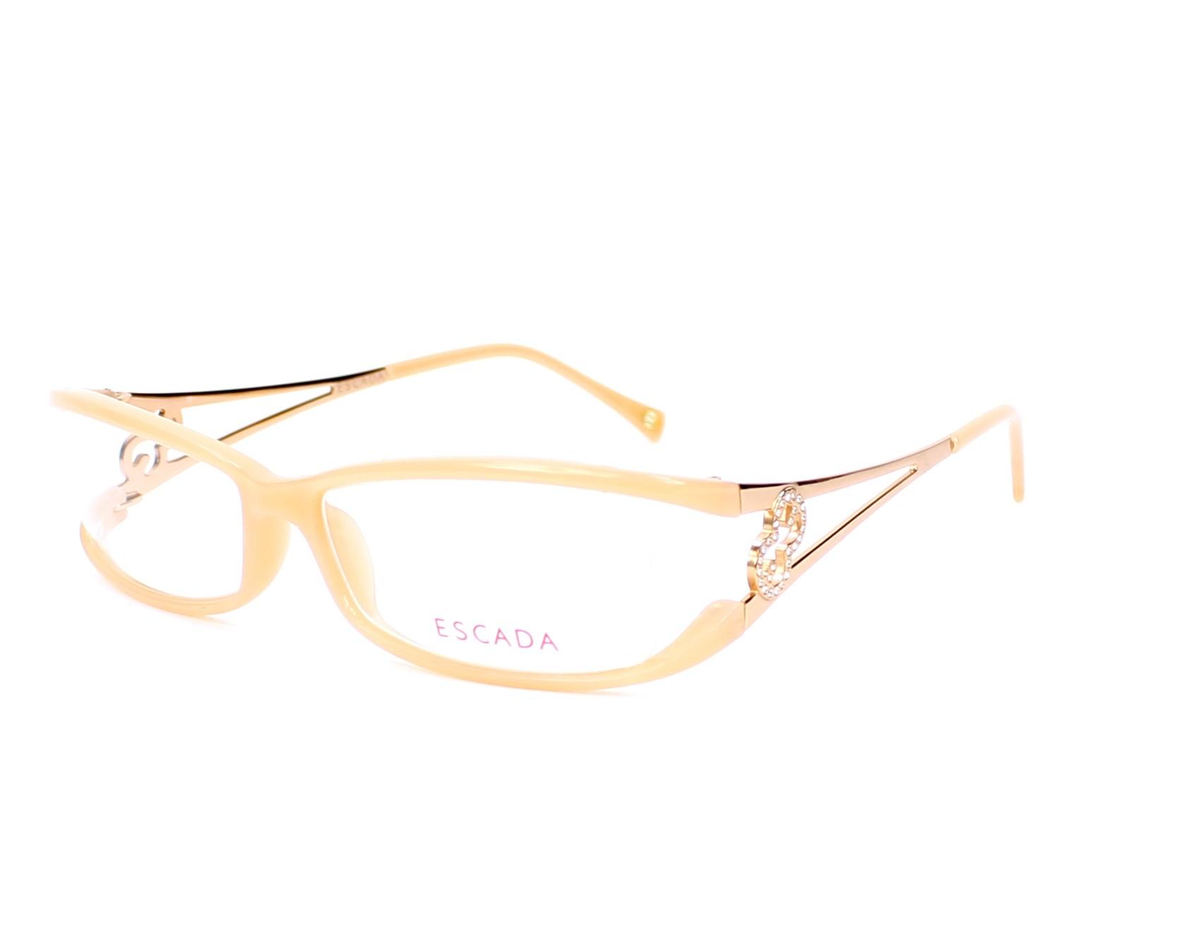 Order your Escada eyeglasses VES058S 3G8 53 today