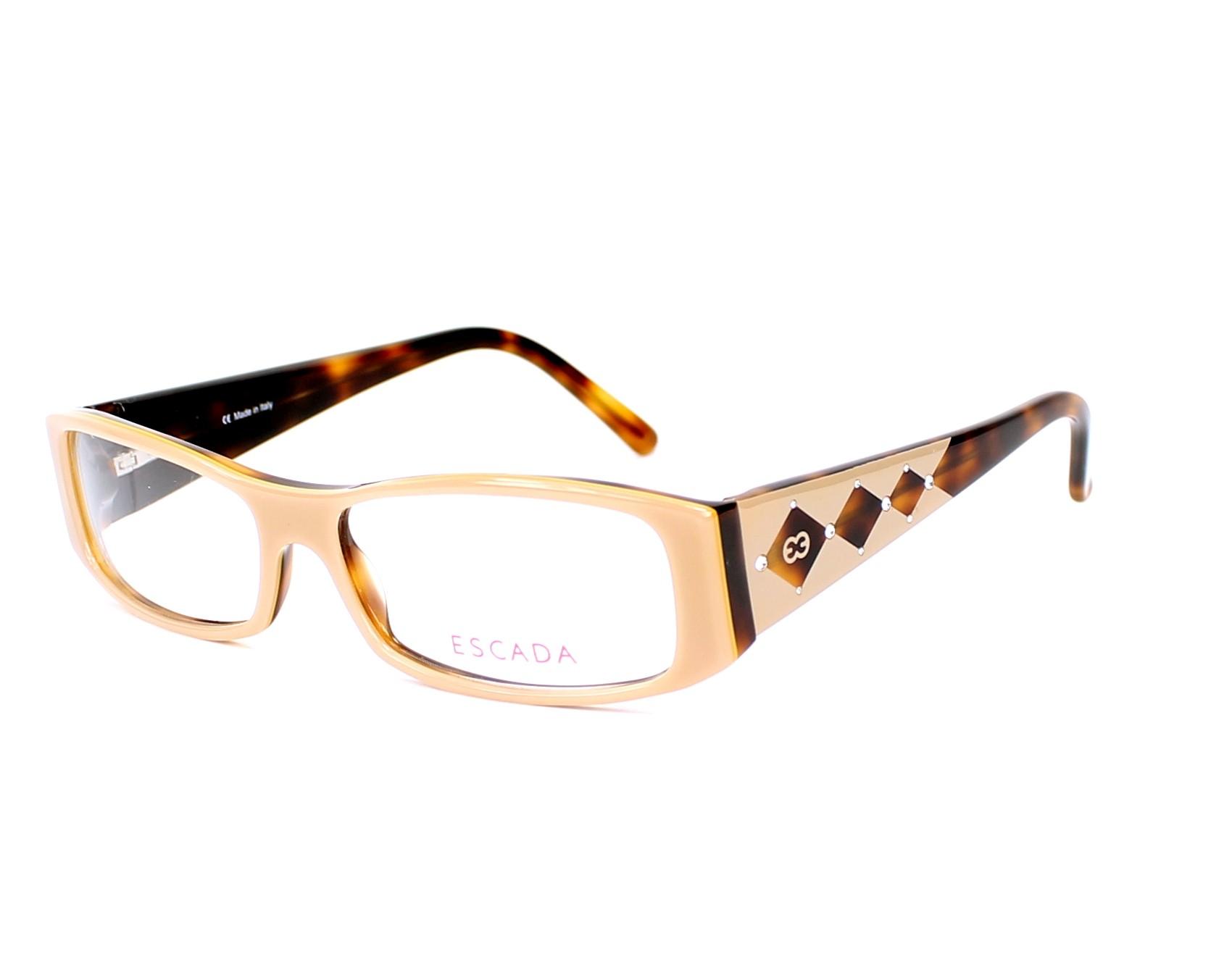 Order your Escada eyeglasses VES095S L505 42 today