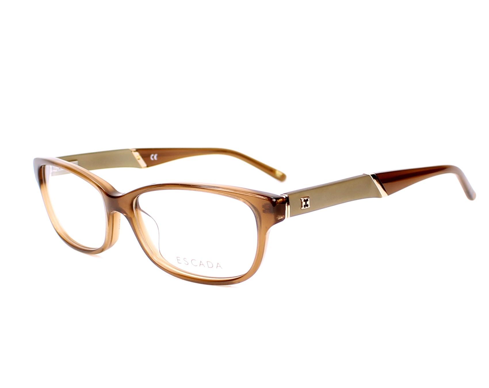 Glasses Frames Escada : Order your Escada eyeglasses VES261 0V67 53 today