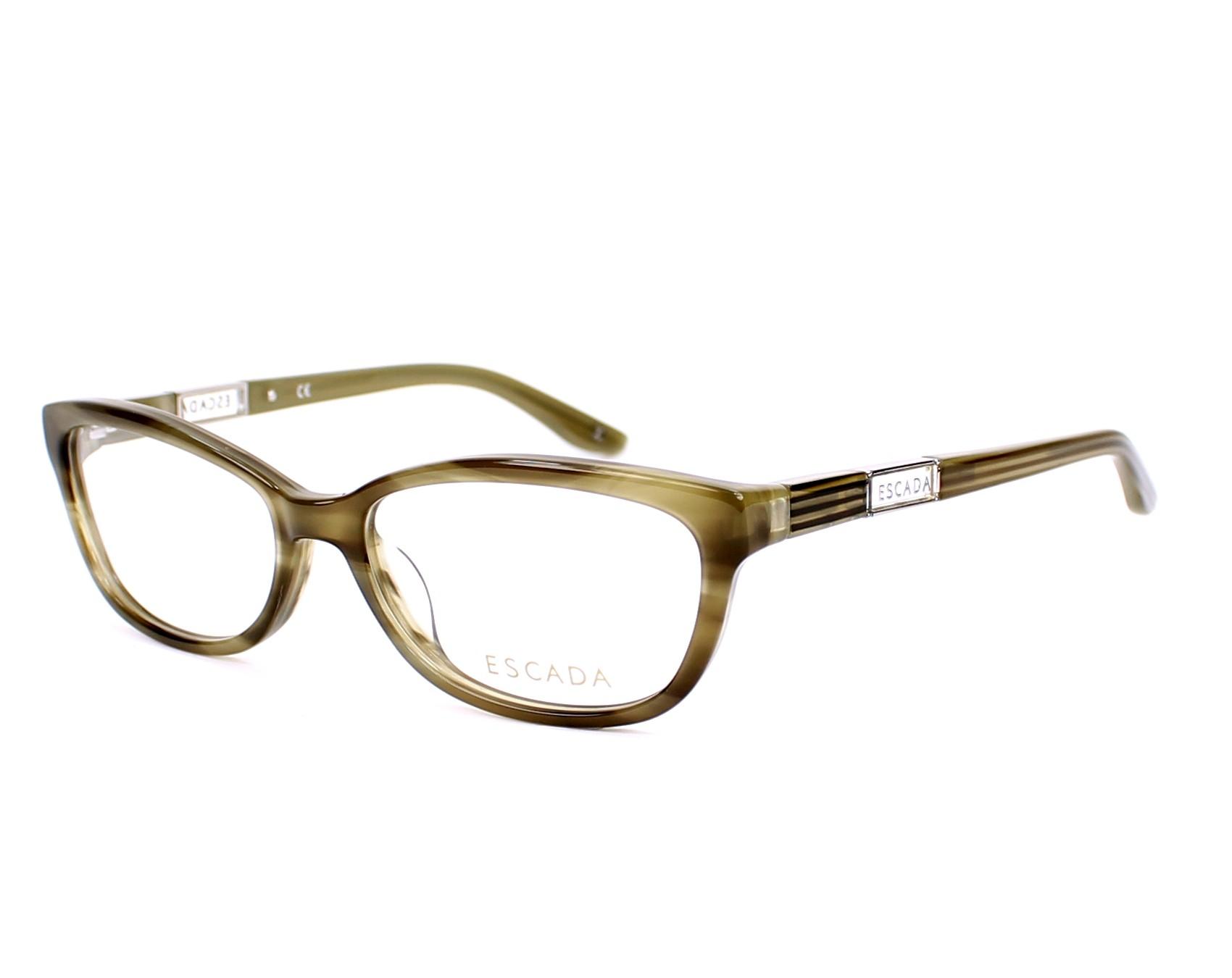 Glasses Frames Escada : Order your Escada eyeglasses VES300 0P90 53 today