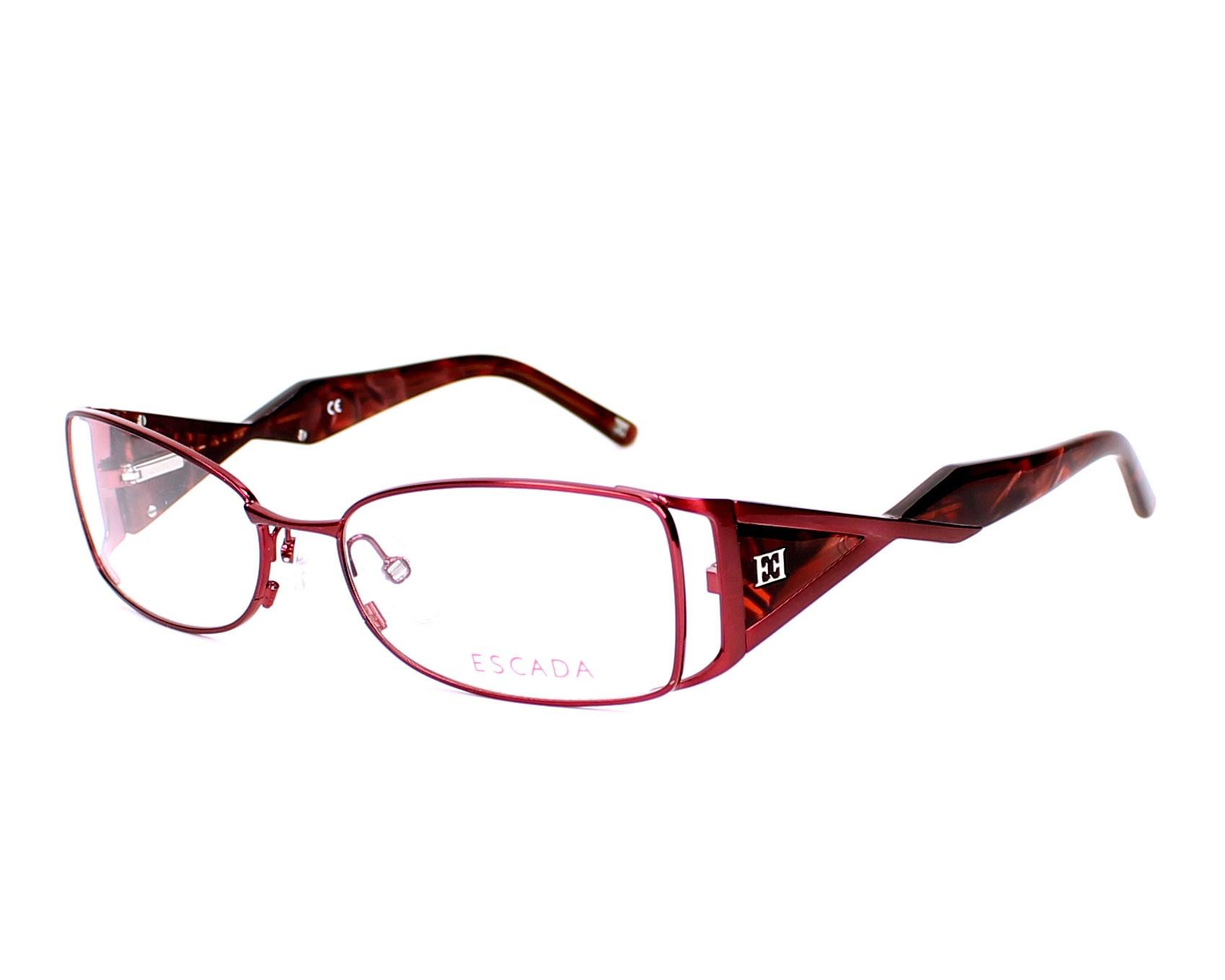 Order your Escada eyeglasses VES732 0SBY 54 today