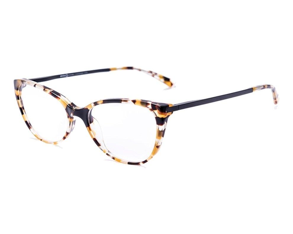 80f5e28630e eyeglasses Etnia Barcelona BATONROUGE HVYW 52-16 Havana Black profile view