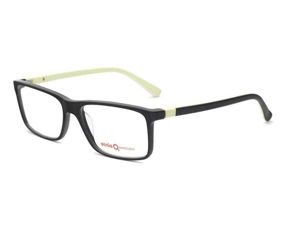 Buy Etnia Barcelona Eyeglasses TUCSON BKYW Online - Visionet