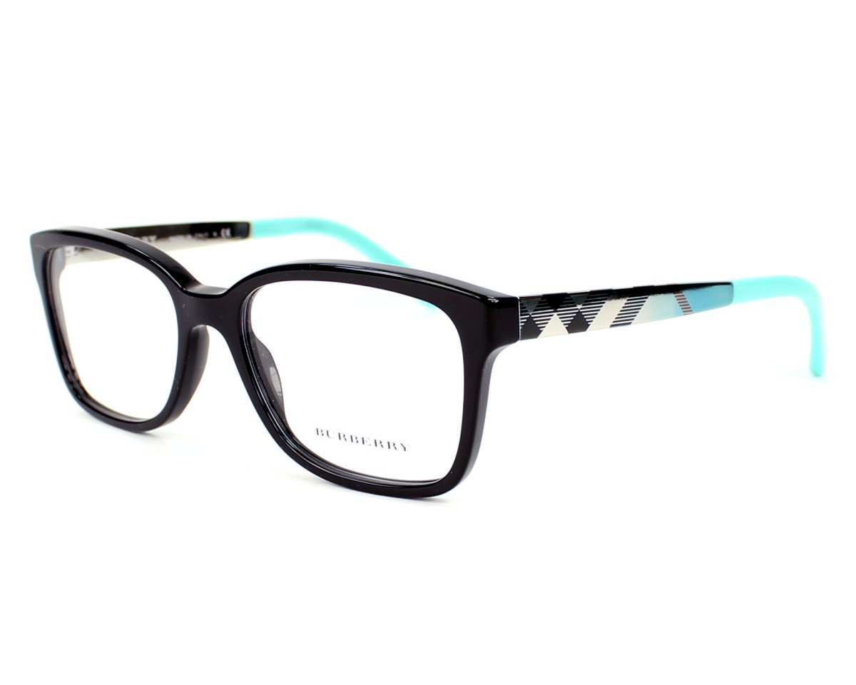Can Glasses Frames Be Adjusted : Order your Burberry eyeglasses BE2143 3001 53 today