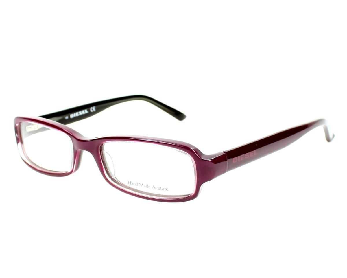Eyeglasses Frame Adjustment : Order your Diesel eyeglasses DV0066 CMM 48 today