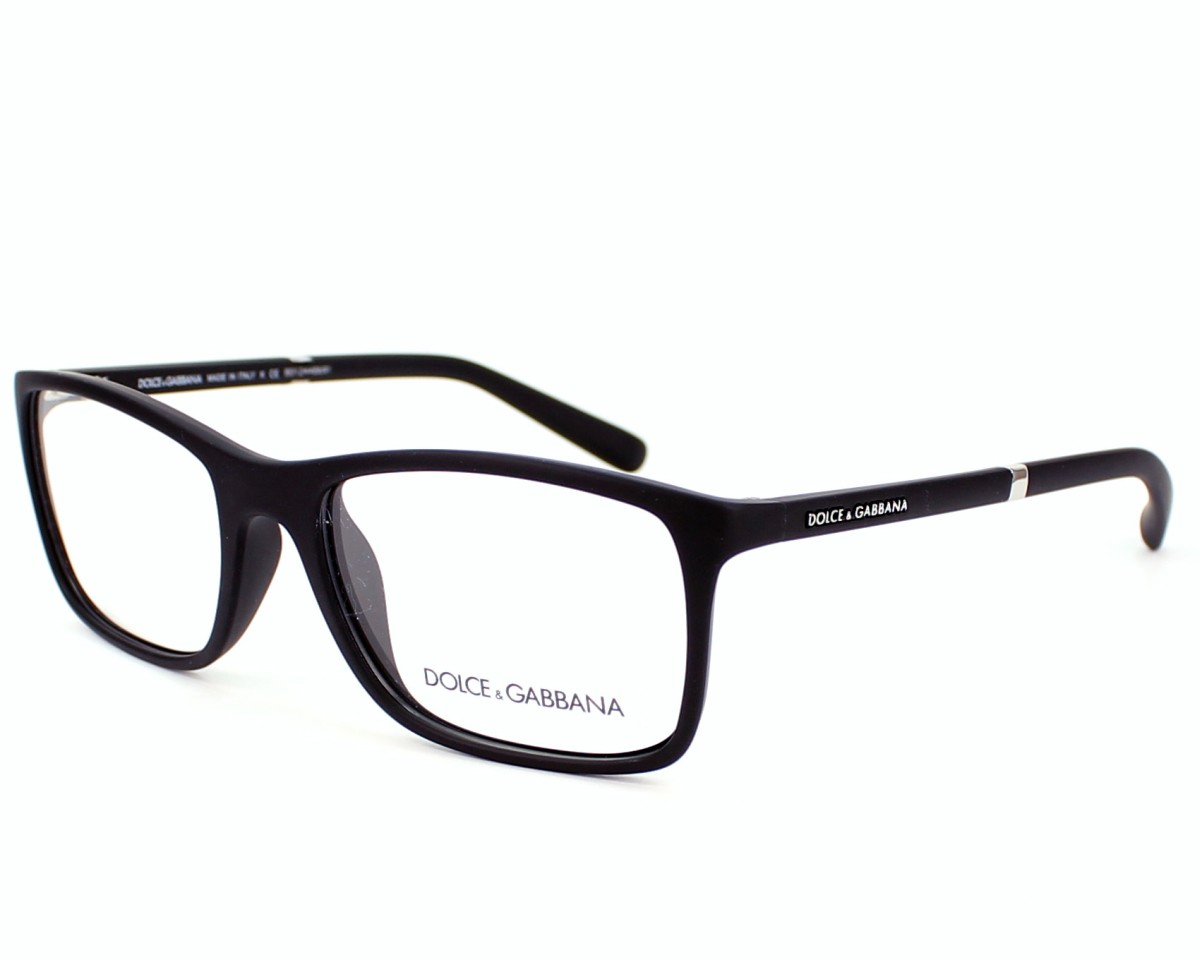 eyeglasses Dolce   Gabbana DG-5004 2616 - Black profile view 2276296108fb
