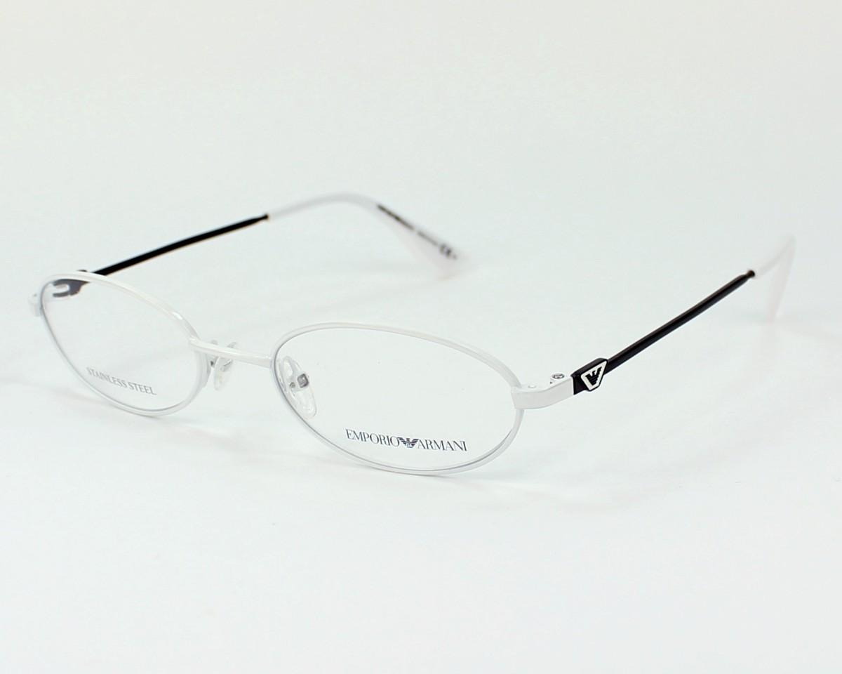 Emporio Armani Eyeglasses EA-9663 N06 Black | visio-net.com
