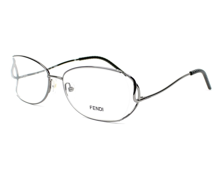 Fendi Eyeglasses Gun F-902 035 - Visionet US