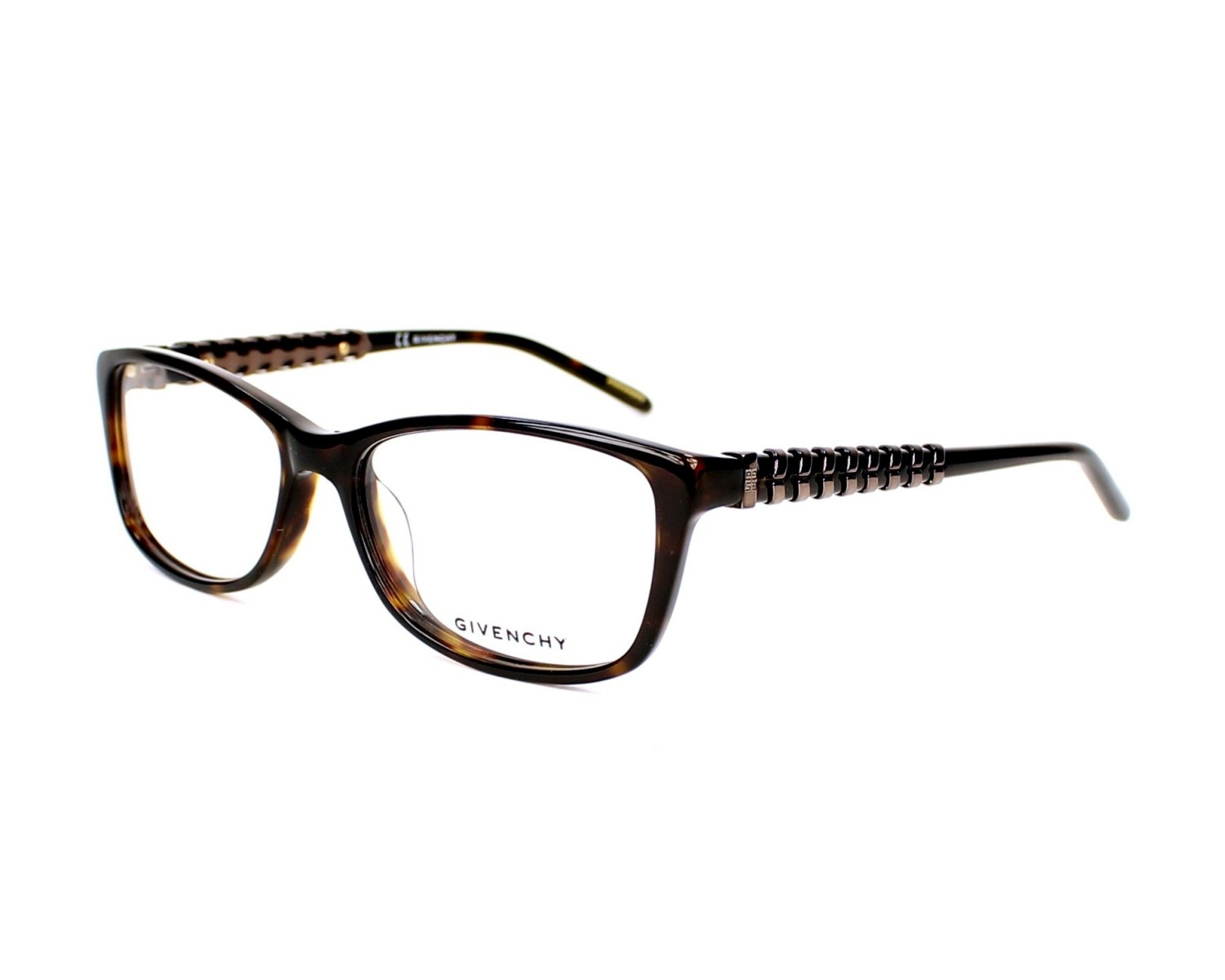 Eyeglass Frames Givenchy : Order your Givenchy eyeglasses VGV864N 0722 54 today