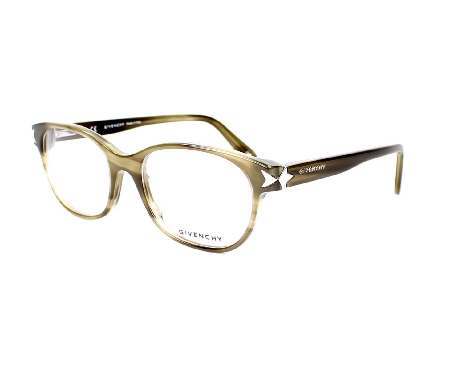 Eyeglass Frames Givenchy : Order your Givenchy eyeglasses VGV950 06DA 55 today
