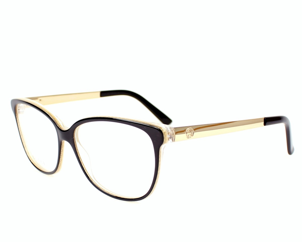 Gucci Eyeglass Frame 3643 : Order your Gucci eyeglasses GG 3701 4WH 54 today
