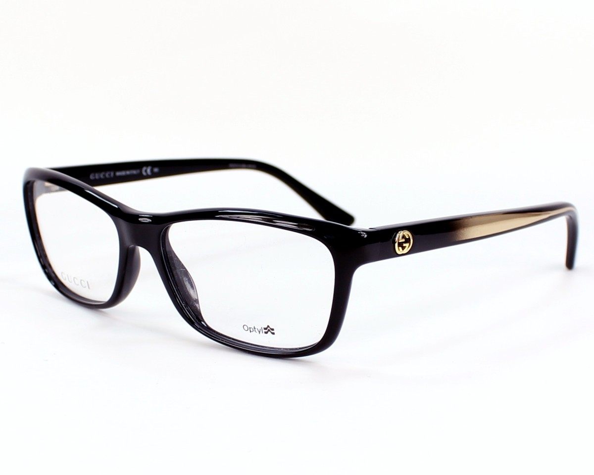 Gucci Women s Eyeglass Frames 2016 : Order your Gucci eyeglasses GG 3766 AM3 53 today