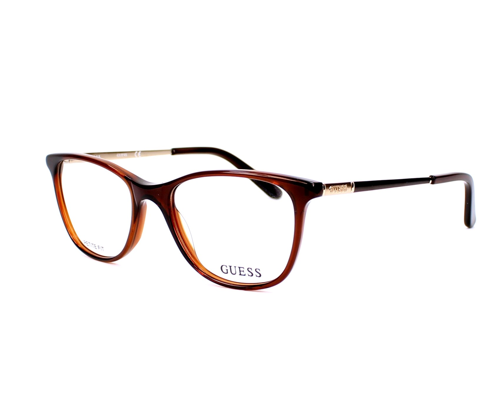 Order your Guess eyeglasses GU2566 050 49 today