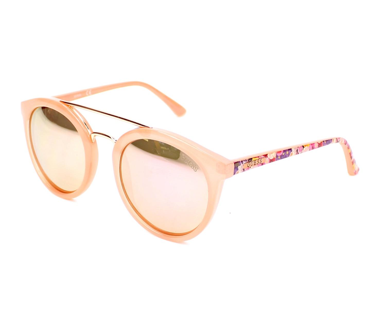 985490d23254eb Guess Men Gu6591 Aviator Fashion Sunglasses Black   David Simchi-Levi